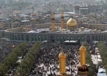 توصیه مهم به زائران حسینی در مسیر کربلا