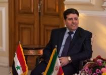 """الحلقی: ایران باید در ژنو2 شرکت کند/ نصرالله """"سید الوفاء"""" است"""