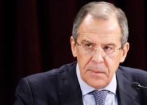 لاوروف: دولت و مخالفان سوری با هم با تروریستها در سوریه بجنگند