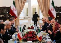 مشروح مذاکرات وزیران امور خارجه ایران و ایتالیا