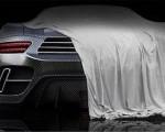 یک ایرانی، طراح خودروی سوپر ویژه آقای خاص/تصویر