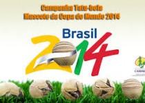گروهبندی جام جهانی فوتبال 2014 +جدول