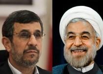 احمدینژاد، رییس جمهور را به مناظره دعوت کرد