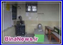 36 دانش آموز مسموم شده مریوانی سرپایی مداوا شدند