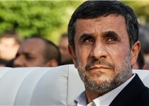 واکنش احمدینژاد به سوال خبرنگاران درباره مناظره با روحانی