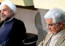 نظر عارف درباره گزارش صدروزه روحانی