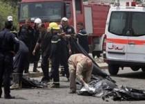 تلفات حمله به زائران حسینی به 59 شهید و زخمی افزایش یافت