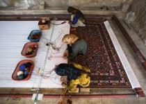 واکاوي مشکلات صنعت فرش در آذربايجان غربي