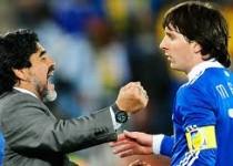 سفر اسطوره فوتبال آرژانتین به ایران