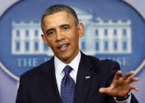 بخشی از سخنان اوباما که در ایران شنیده نشد!
