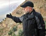 عکس جدید از دکتر روحانی با گرمکن و کلاه ورزشی