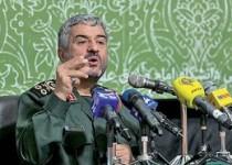 سرلشكر جعفری اعلام کرد: سپاه آماده خروج از اقتصاد