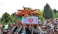 شهدای ایرانی حادثه تروریستی عراق/نوری المالکی به روحانی تسلیت گفت