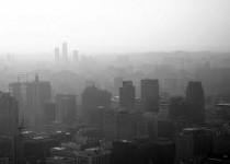 آلودگی هوا، 44 تهرانی را روانه اورژانس کرد