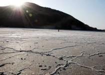 چهار دلیل خشک شدن دریاچه ارومیه