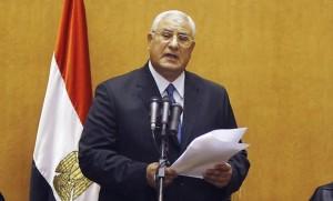 انتخابات ریاست جمهوری مصر پیش از انتخابات پارلمانی برگزار میشود