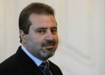 کشته شدن سفیر فلسطین در چک