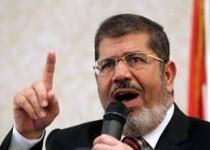 مرسی: در دادگاه صحبتهای غافلگیرانهای ایراد خواهم کرد