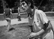 «ماشارون» مخدر جدید کاغذی ؛ اولین توزیعکننده ماشارون دستگیر شد