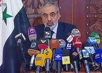 الزعبی: یک کشور پشت انفجارهای عراق،لبنان، روسیه و سوریه است