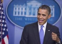 اوباما: تحریمهای جدید علیه ایران را وتو میکنم