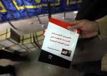 آغاز همه پرسی قانون اساسی جدید در مصر/ادامه تظاهرات حامیان مرسی