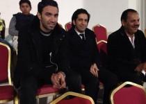 جواد نکونام به باشگاه الکویت پیوست