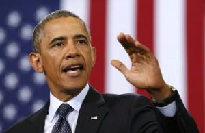 اوباما: در قبال ایران صلح و دیپلماسی را ترجیح میدهم