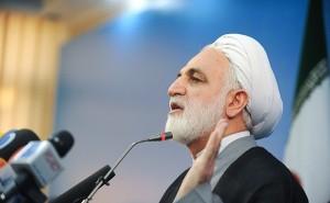 واکنش اژهای به اظهارات علی جنتی و تشریح پرونده تیراندازی یک مداح
