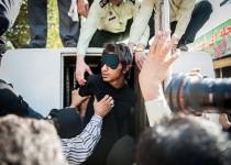 عامل جنایت خیابان مدنی به قصاص نفس محکوم شد