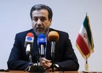 عراقچی: تعلیق تحریمها برای کشورهای اتحادیه اروپا لازمالاجراست