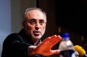 صالحی: نسل جدید سانتریفیوژ ایران 15 برابر ماشینهای قدیمی قدرت دارد
