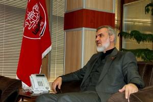 محمد رویانیان استعفا کرد + متن استعفا