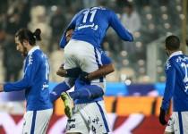 استقلال به نیمه نهایی جام حذفی صعود کرد