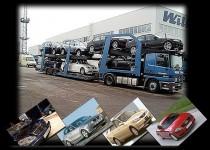 قیمت خودروهای وارداتی 6 میلیون تومان کاهش یافت