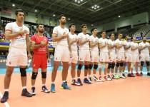 دعوت آمریکا از ایران؛ تیم ملی والیبال به لسآنجلس میرود