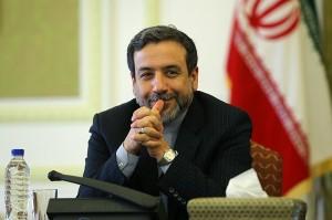 عراقچی: 1+5 هزینه نظارت بر اجرای توافق ژنو را پرداخت میکند