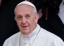 پاپ فرانسیس: اینترنت هدیه خداوند به انسانهاست