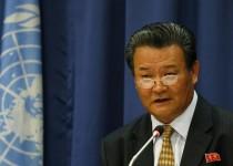 هشدار مجدد کرهشمالی در مورد رزمایش آتی آمریکا - کرهجنوبی