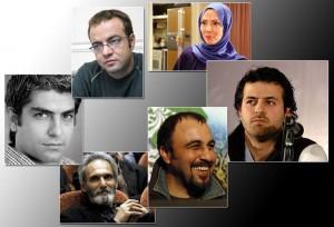 بازیگرانی که در جشنوارهی فیلم فجر، کارگردان هستند