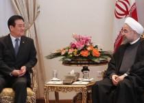 روحانی : اقتصاد ایران در حال طلوع دوباره است