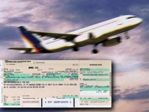 نرخ بلیت هواپیما تا پایان سال متنوع میشود
