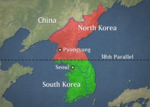 رزمایش کرهجنوبی در نزدیکی مرز دو کره/پیونگیانگ تهدید کرد