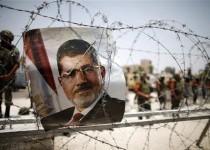دادگاه رسیدگی به اتهامات مرسی برگزار شد