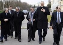 نشست بعد از ظهر دولت و مخالفان سوریه لغو شد
