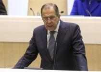 لاوروف: ماموریت اصلی ژنو 2 پایان تروریسم در سوریه است نه برکناری اسد