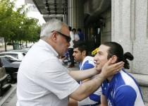 جام امیر قطر، سد بزرگ آمادهسازی تیم ملی ایران
