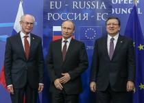 پوتین: هرگز در امور اوکراین مداخله نمیکنیم