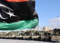 وزیر کشور لیبی از ترور جان سالم به در برد
