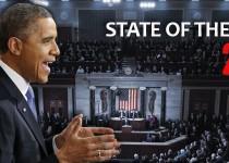 اوباما در نطق سالانهاش: تحریمهای جدید علیه ایران را وتو میکنم
